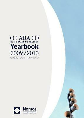 ((( Aba ))) Audio Branding Academy Yearbook 2009/2010