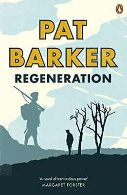 Regeneration by Barker, Pat Paperback Book The Cheap Fast Free Post