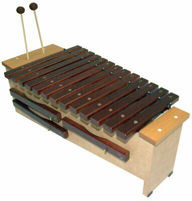 Student Alto Wood Xylophone Orchestra Childs Student School Band Percussion