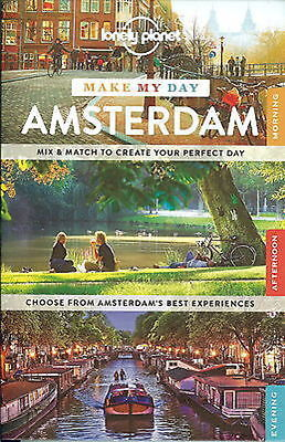 Make My Day Amsterdam LONELY PLANET TRAVEL GUIDE