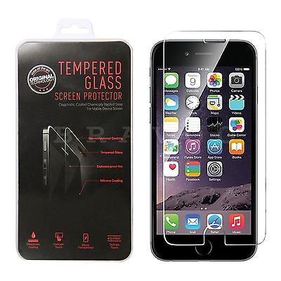 Temper Glass Screen Protector for Samsung Galaxy Note 8 5 Galaxy S9 S8 S7 S6