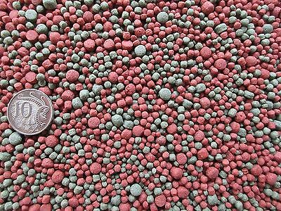 Goldfish, Koi & Tropical 2/4/6mm Floating - (500g - 60kg) Fish Food Pellets