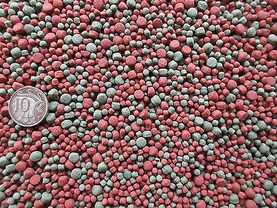 Goldfish, Koi & Tropical 4/6mm Floating - (500g - 60kg) Fish Food Pellets