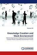 Hunseok Oh - Knowledge Creation And Work Envrionment