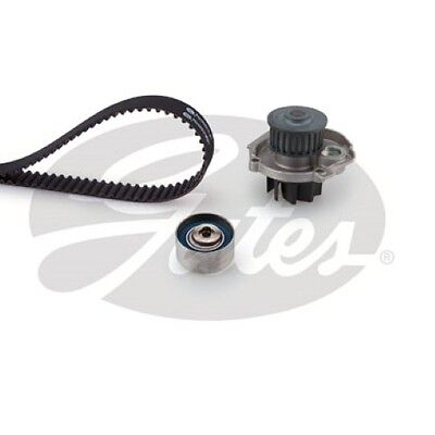 Gates OE Quality Engine Cam Camshaft Timing Belt & Water Pump Kit