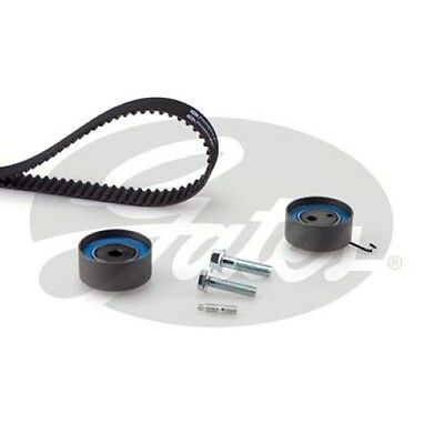 2 Years Warranty! K015626XS Brand New Gates Timing Belt Kit