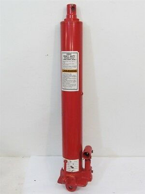 Sunex Tools 5080B, 8 ton Bottle Jack - Cranes / Engine Lifts