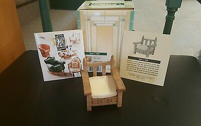 Take a Seat by Raine #24017 Patio Chair Willitts Designs Brand New In Box