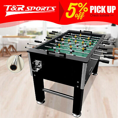 Active Kicker 5Ft Soccer/foosball Table Change Formation&player Free Shipping