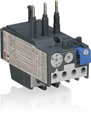 ABB TA25 DU TA Series Thermal Overload 32 Amp 32a 3 Pole Relay Contactor