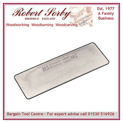 ROBERT SORBY DS600 Diamond Sharpening Stone 600grit