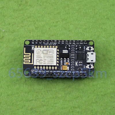 NodeMcu Amica V3 ESP-12E ESP12E 4MB FLASH Lua WIFI Networking dev board ESP8266