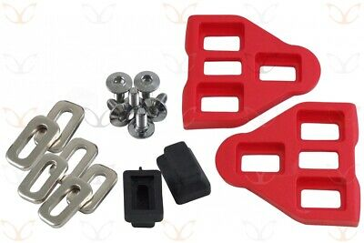 Etercycle Bike Cleats Cover Set Compatible with Look Delta//KEO Cleats,Perfect...