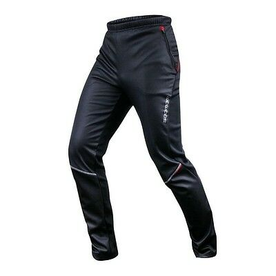 2015 SOBIKE Mens Cycling Tights Warm Bicycle Winter Pants -Gelimo Ⅱ Black New