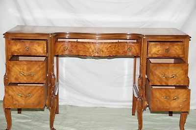 Antique French Walnut Bedroom Set