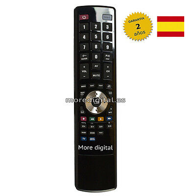 Mando a distancia de reemplazo para tv SUNSTECH  TLRI2270