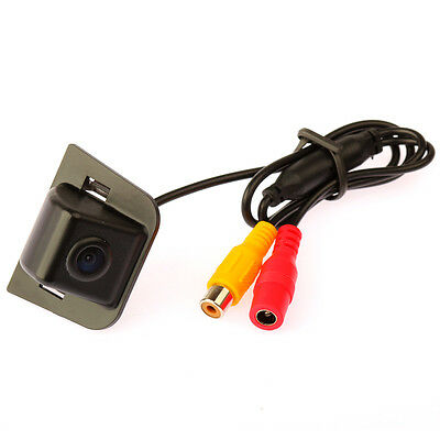 CCD Rear View Reverse Camera fit for 2006-2010 Prius High Quality