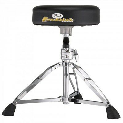 Pearl D-1000SPN Roadster Shock Absorber Type Drum Stool Throne
