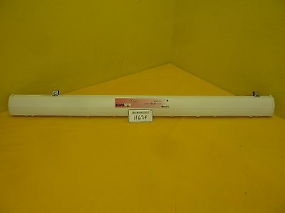 """Simco 5051272 LV Bar Ionizer 36"""" SiC scorpION Asyst Used Working"""