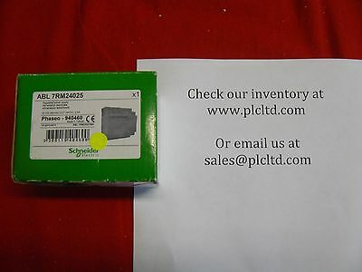ABL7RM24025 NEW!  DC Power Supply Schneider Electric