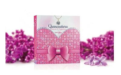 Quinceanera Planner and Organizer