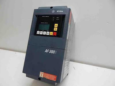 GE 6VAF343005B-A2 Variable Speed Drive 460 Volts 5 HP