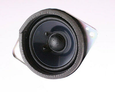 "New 2x SONY 3.5"" AUDIO SPEAKER Inch 25W 8 Ohms Ford Truck Fomoco 8A8T-18808-CA"