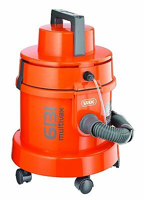 Vax 6131T 3-in-1 Multivax Wet & Dry Vacuum and Carpet Washer RRP £159.99
