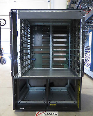 Used Cisco Catalyst 6500 Series Chassis, Model: WS-C6509
