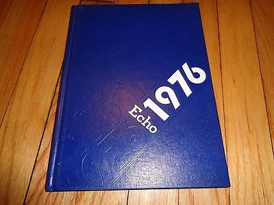 1976 St. John's High School Yearbook St. Louis