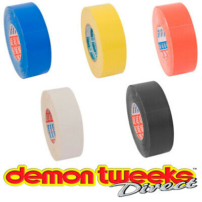 Tesa UK LTD High Strength Abrasion Resistant Motorcycle/Motorsport Tape