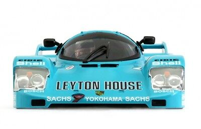 Slot.it Porsche 962C 85 Le Mans 1987 No.11  M 1:32 neu