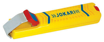 Jokari CK No 27 Round Cable and Wire Stripper Cutter Knife 8mm - 28mm T10270