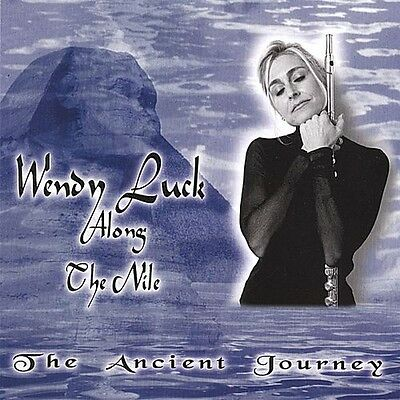 Wendy Luck - Ancient Journey [New CD]