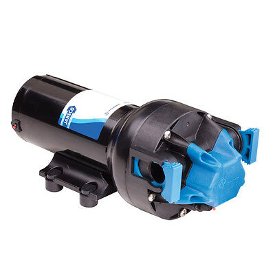 Jabsco Automatic Water System Pump 4.0Gpm 60Psi 12