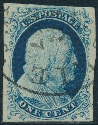 #9 Xf+ Used With 4 Margins Bs4704