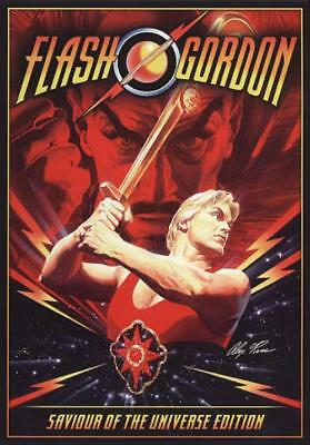 Flash Gordon New Dvd