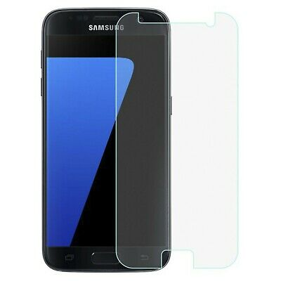 100% Genuine Tempered Glass 9H Film Screen Protector For Samsung Galaxy S7 Edge