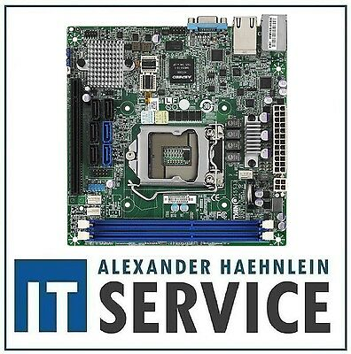 Tyan Server Mainboard S5533GM2NR-LE LGA 1150 mini ITX 2xGbit USB 3.0 PCIe x16