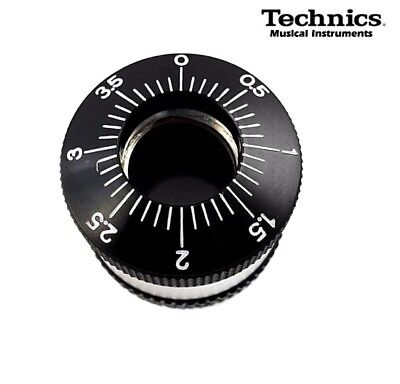 Technics Sl1200/1210 Balance Counter Weight For Technics Tonearm (Sfpwg17201K)