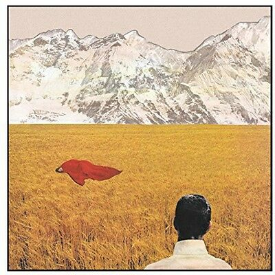 Lady Lamb the Beekeeper - After [New CD]