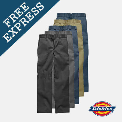 Dickies 874 Original Work Pant $57.90 (Free EXPRESS Shipping Australia Wide)