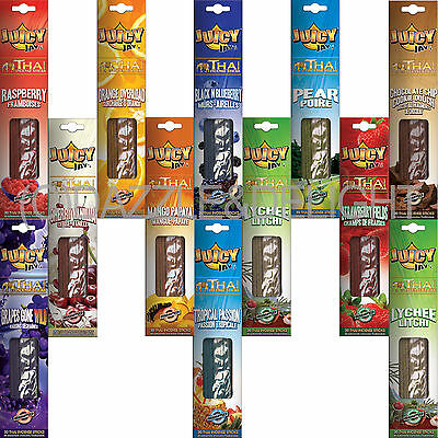 Juicy Jays Incense Thai Incense 20 Sticks All Scents And Smells Choose Incense