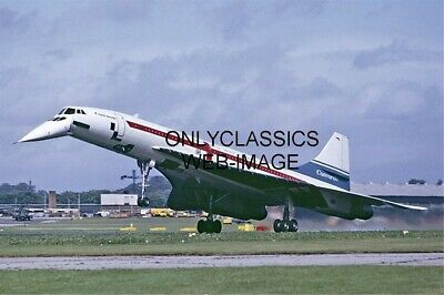 CONCORDE SUPERSONIC JET AIRPLANE COCKPIT 8X10 PHOTO AVIATION AVIONICS PILOT /& CO