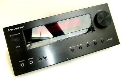Replacement Front Control Panel For Pioneer X-HM21 Micro Hi-fi DAB BT System