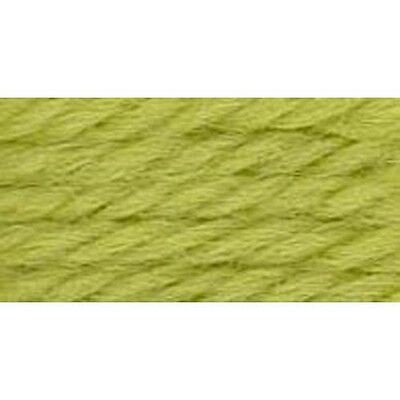 DMC Tapestry / Needlepoint 100% Virgin Wool Color 7548 Light Olive
