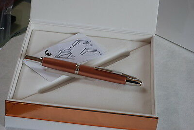 Namiki Pilot Capless-Retractil, L.e. 2014  Copper