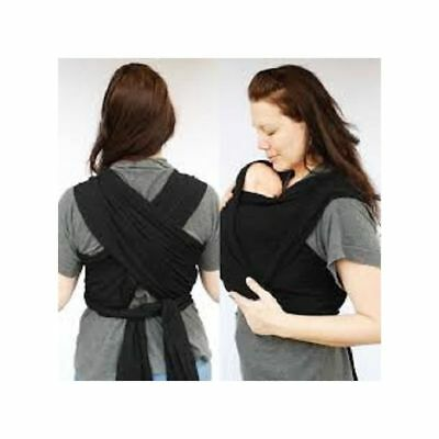Baby Wrap,sling,carrier,breast Feeding. Bambino By Body-Tec Wellbeing Tm