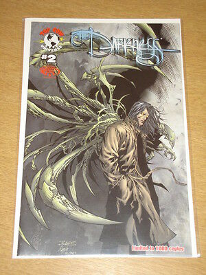 Darkness #2 Top Cow Universe Limited Edition Variant Cover