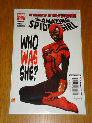 Spidergirl Amazing #13 Variant Edition Cover Marvel Comics